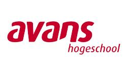 Logo Avans Hogeschool