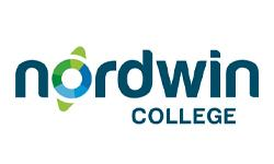 Logo Nordwin College